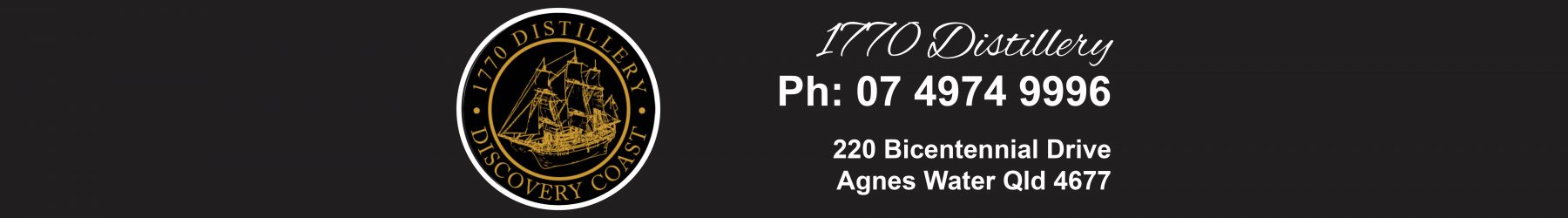 1770 Distillery